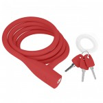 Knog Party Coil 1300mm Coiled Cable Lock