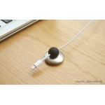 TreAsia Design Magnetic Cable Holder (Metal)