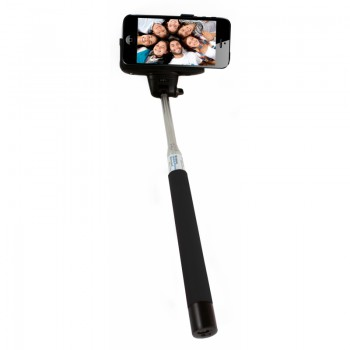 Bluetooth Selfie Stick (Monopod) For iPhone & Android Smartphone